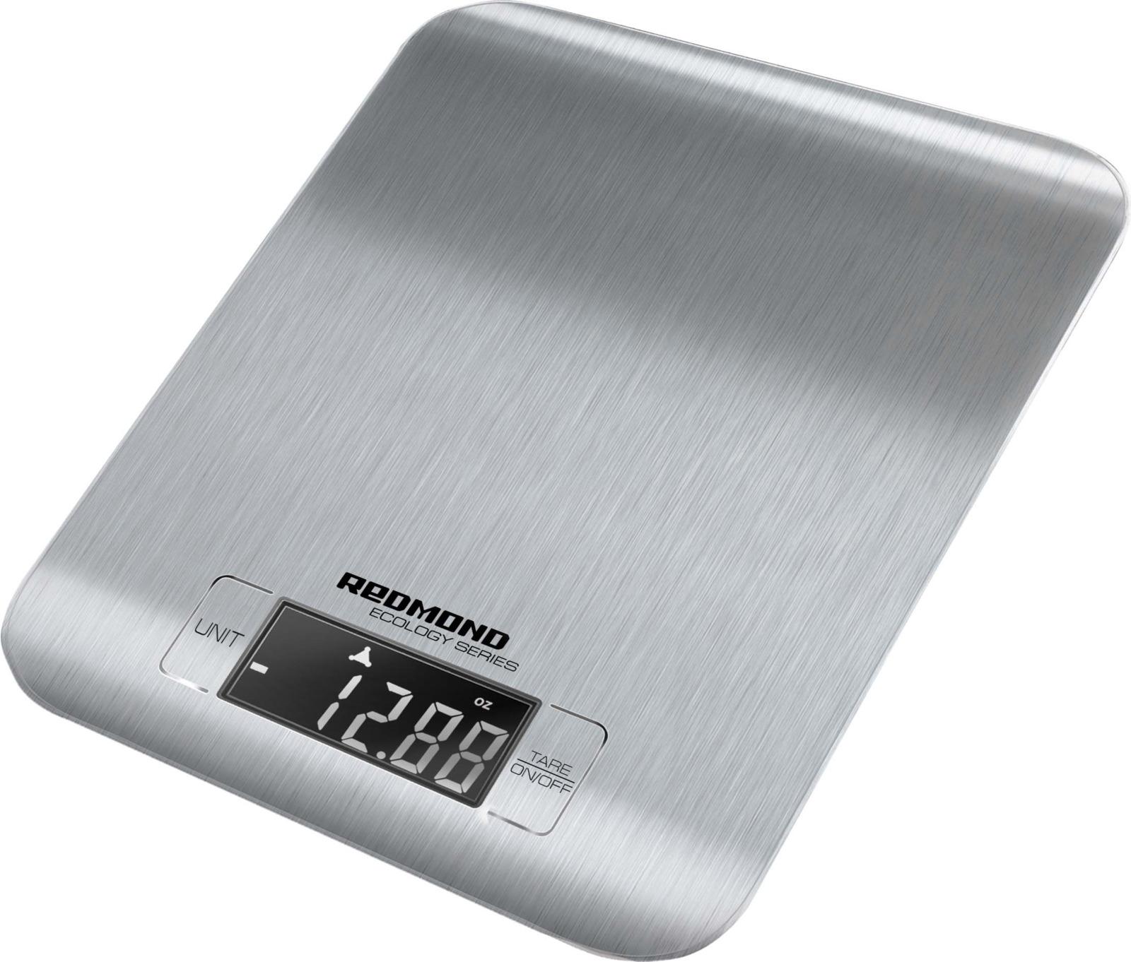 лучшая цена Кухонные весы Redmond RS-M723