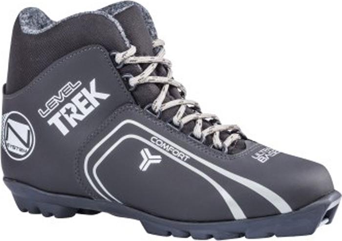 Ботинки лыжные Trek