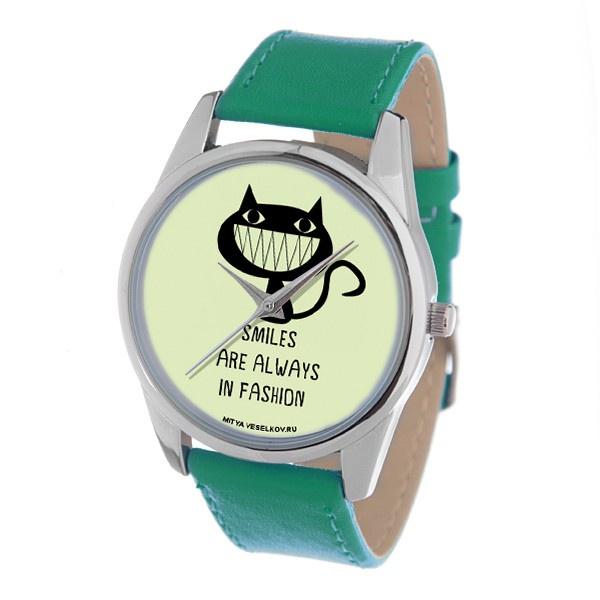 лучшая цена Часы наручные Mitya Veselkov Smiles in fashion, Color-119