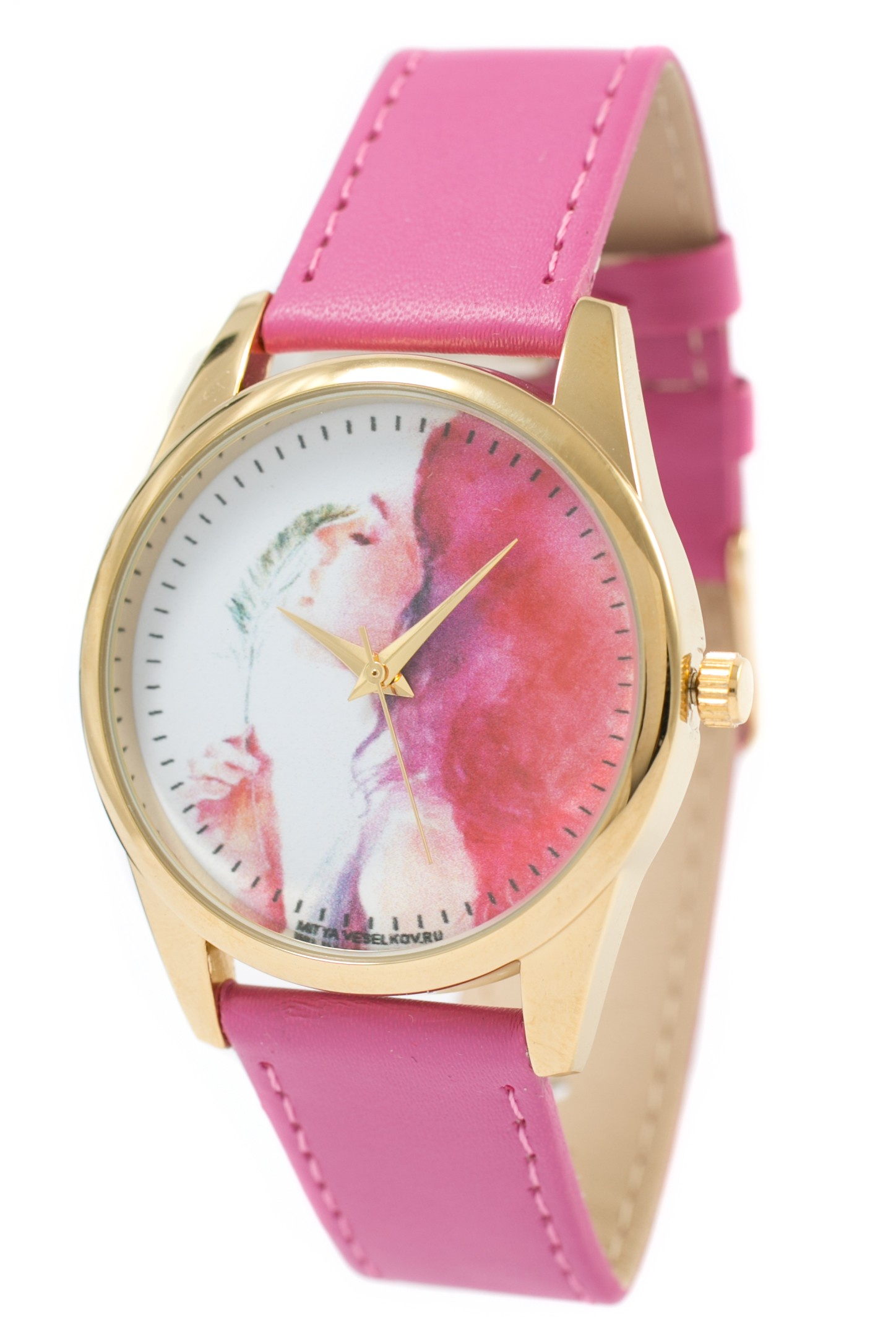 Часы Mitya Veselkov COLOR, Color-131 все цены