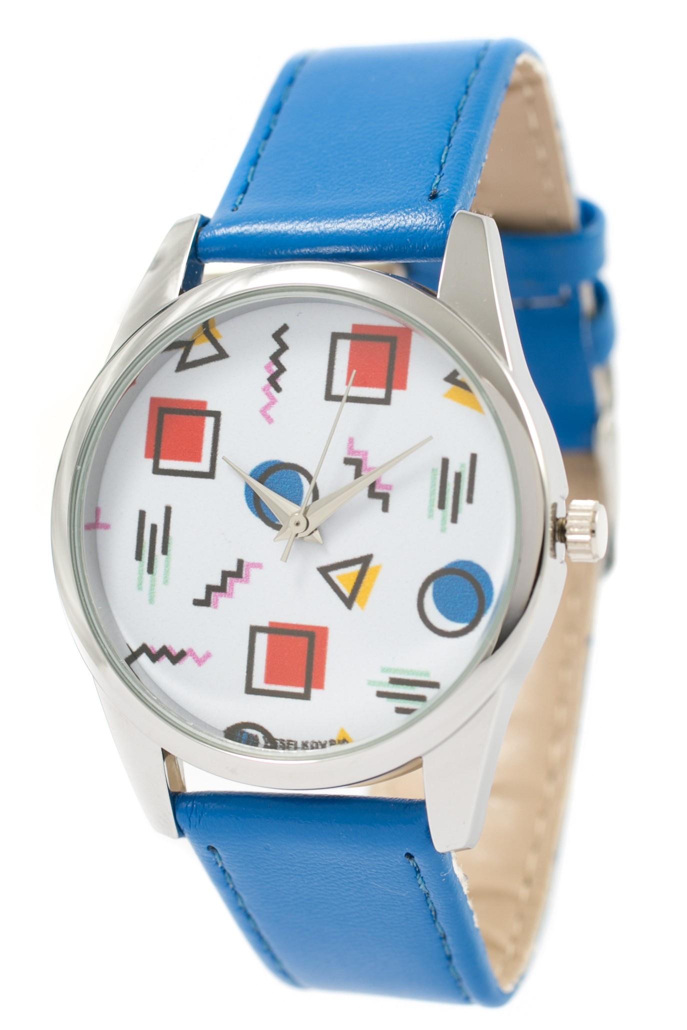 Часы Mitya Veselkov COLOR, Color-141 все цены