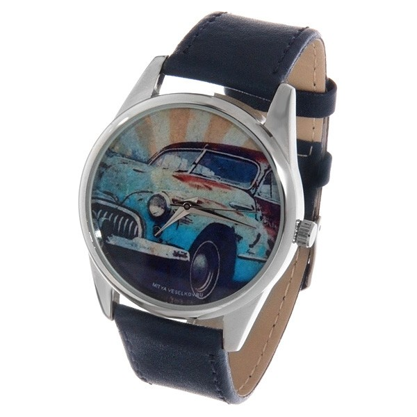 Наручные часы Mitya Veselkov Color25 все цены