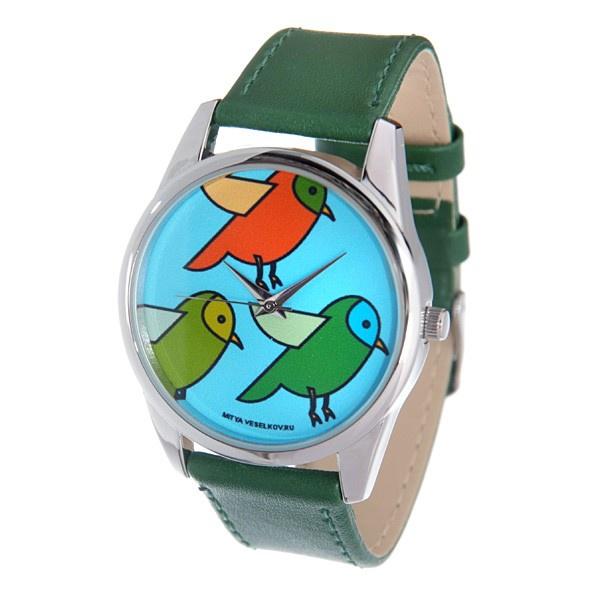 Часы женские Mitya Veselkov
