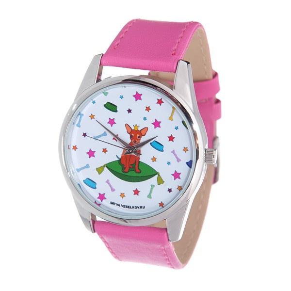 Часы Mitya Veselkov COLOR все цены