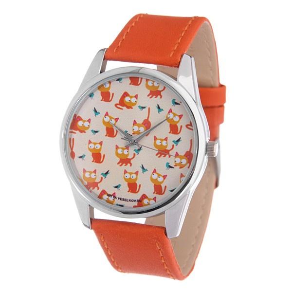Часы Mitya Veselkov COLOR, Color-81 все цены
