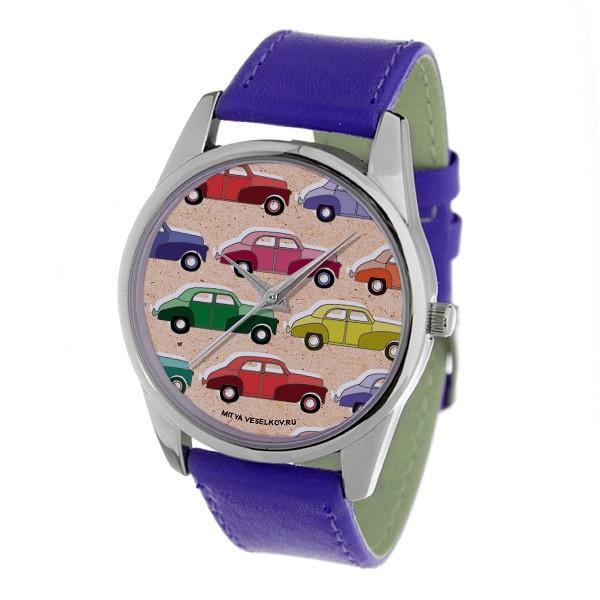 Часы Mitya Veselkov Color85 все цены