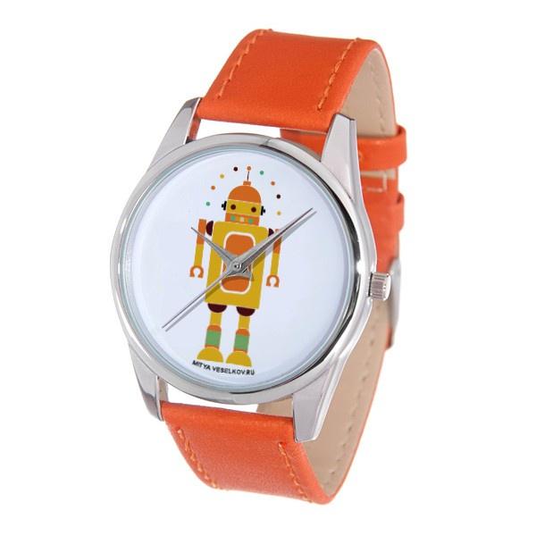 Наручные часы Mitya Veselkov COLOR