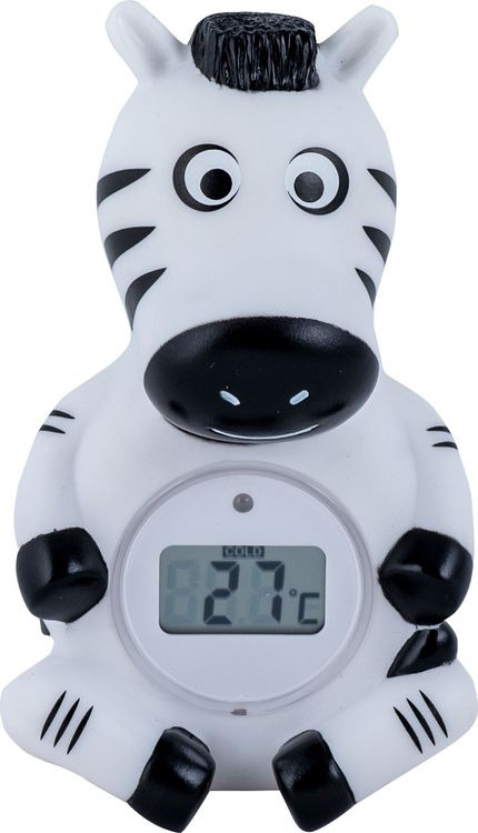 Термометр для воды и воздуха Balio Зебра RT-18
