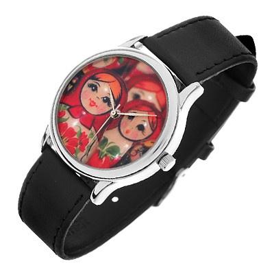 Часы Mitya Veselkov Матрешки все цены
