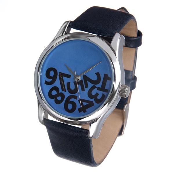 Наручные часы Mitya Veselkov SILVER