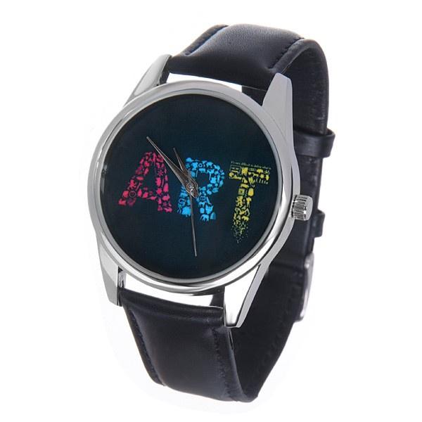Часы Mitya Veselkov SILVER все цены