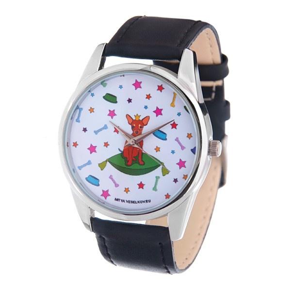 Часы Mitya Veselkov SILVER, MV-150 все цены