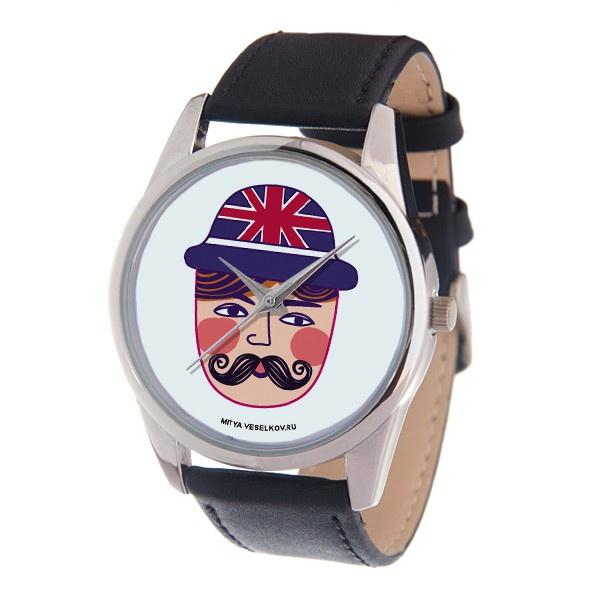 Наручные часы Mitya Veselkov SILVER все цены