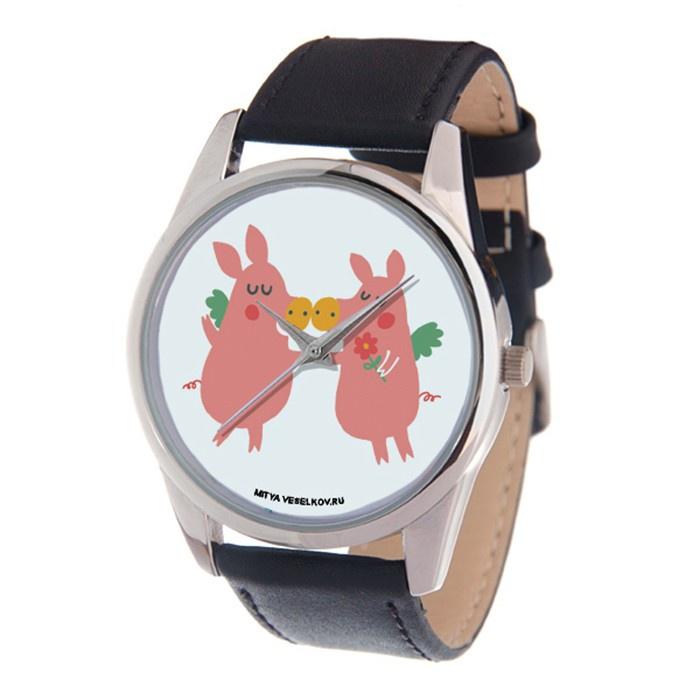 Часы Mitya Veselkov SILVER, MV-207 все цены