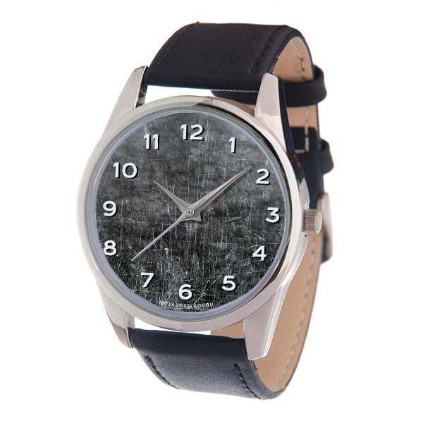 Часы Mitya Veselkov SILVER, MV-214 все цены
