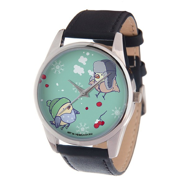 Наручные часы Mitya Veselkov SILVER цена и фото