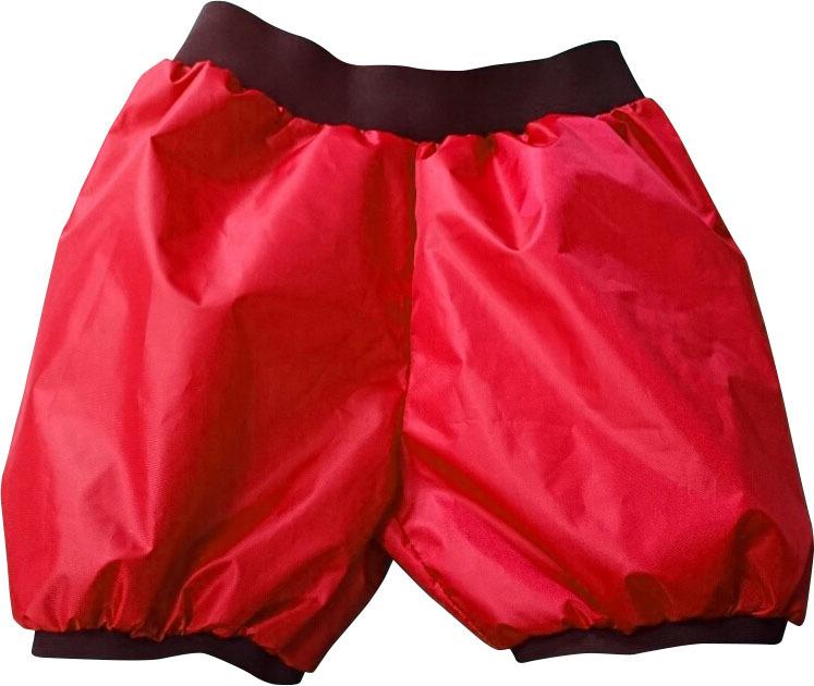 тюбинги тяни толкай апельсин Ледянка Тяни-толкай Ice Shorts1, TT.002.Iceshorts1.00.19.000, красный, размер S