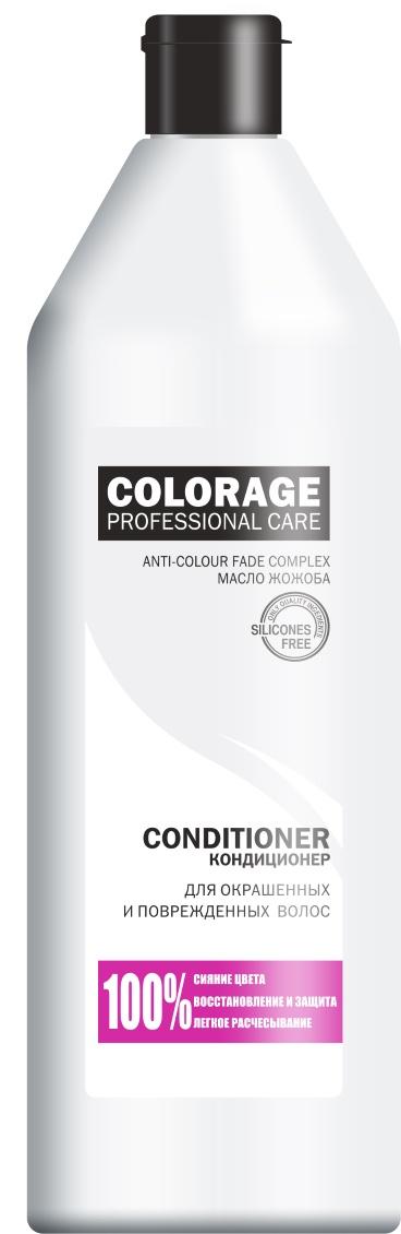Кондиционер для волос PROFESSIONAL CARE COLORAGE