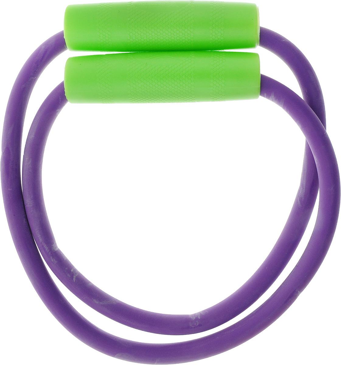 Эспандер-кольцо Absolute Champion, 4690337034067, фиолетовый эспандер absolute champion с разборной ручкой