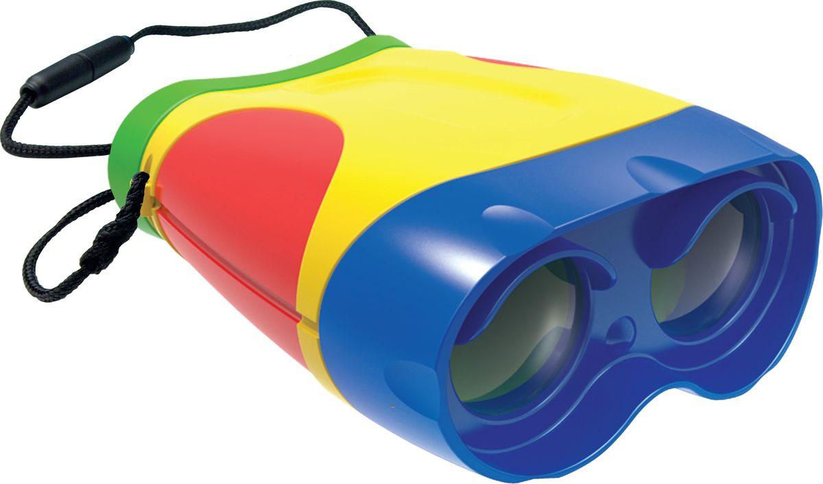 Набор для опытов и экспериментов Edu-Toys My Fifst Бинокль, JS006, разноцветный
