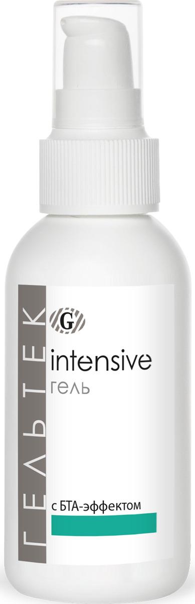 Гель для лица Гельтек Intensive, с БТА-эффектом, 100 мл Гельтек