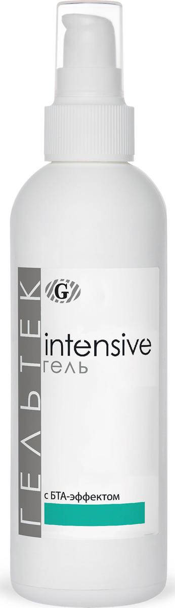 Гель для лица Гельтек Intensive, с БТА-эффектом, 200 мл Гельтек