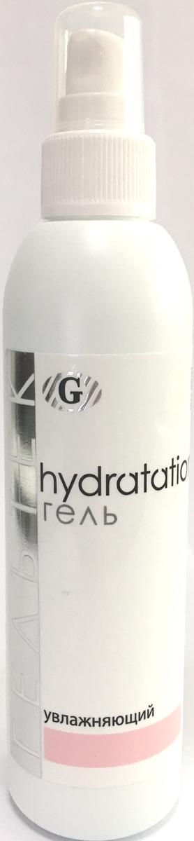 Гель для лица Гельтек Hydratation, увлажняющий, 200 мл Гельтек