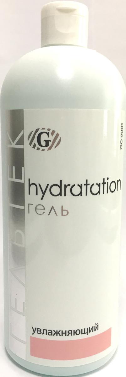 Гель для лица Гельтек Hydratation, увлажняющий, 1000 мл Гельтек