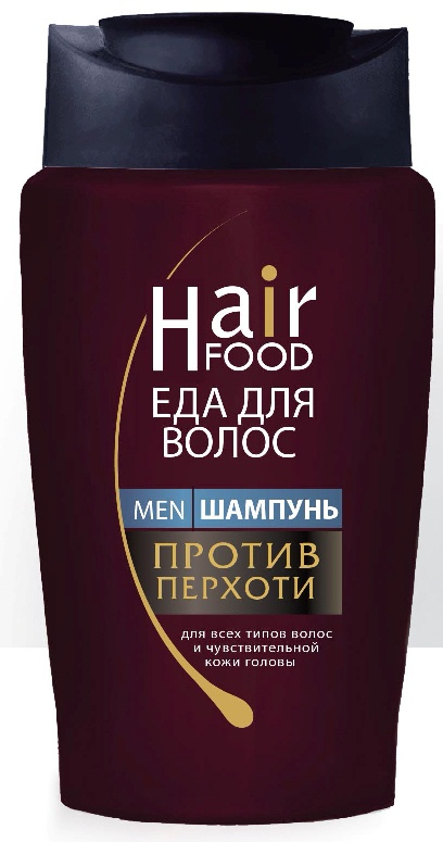 Шампунь для волос HairFood MEN