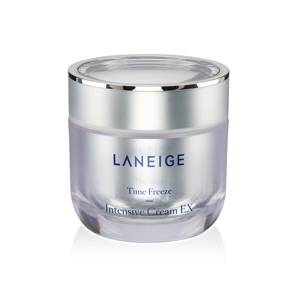 Крем для ухода за кожей Laneige Антивозрастной интенсивно укрепляющий крем для лица Time Freeze Intensive Cream, 50 мл