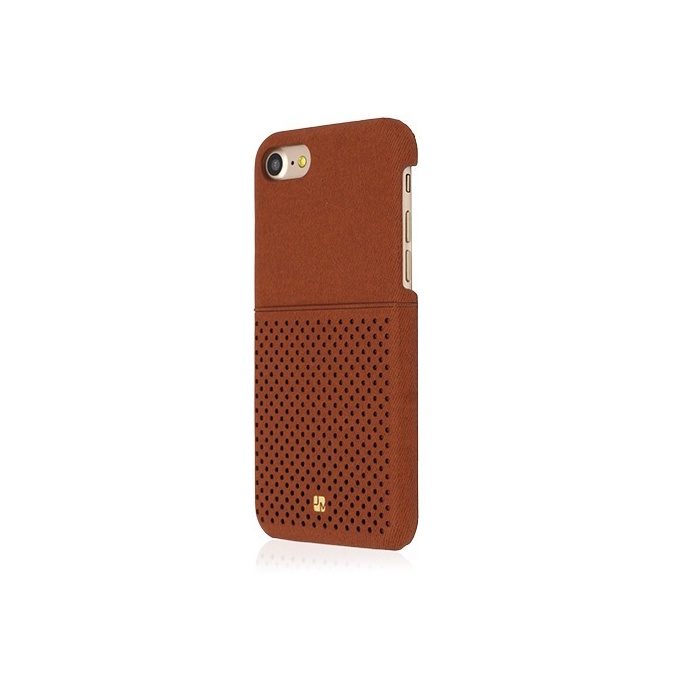 Чехол для Apple Iphone 7/8 Just Must Mercedes, 6939287544775, коричневый все цены