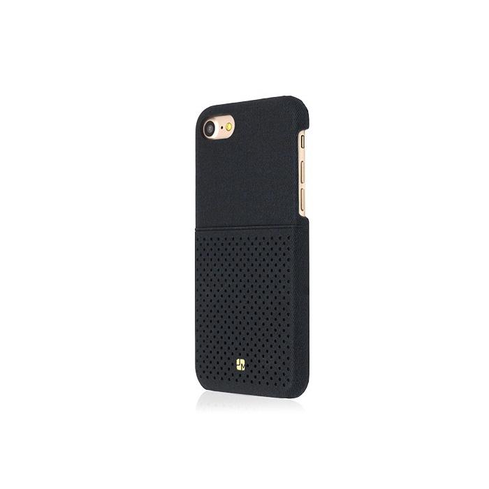 Чехол для телефона Just Must Mercedes для Apple Iphone 7/8, черный чехол книжка для apple iphone 7 8 sgp valentinus черный