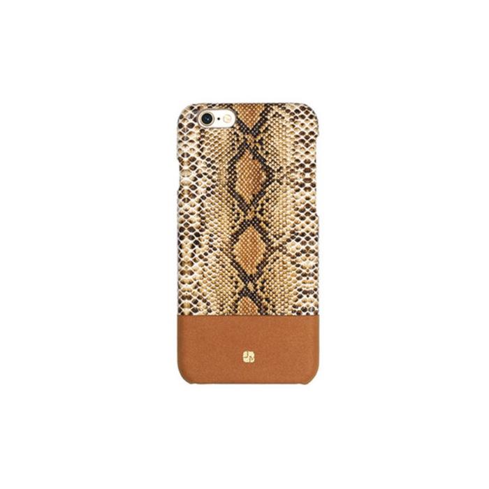 Чехол для телефона Just Must Glamour mix для Apple Iphone 7/8, золотой все цены