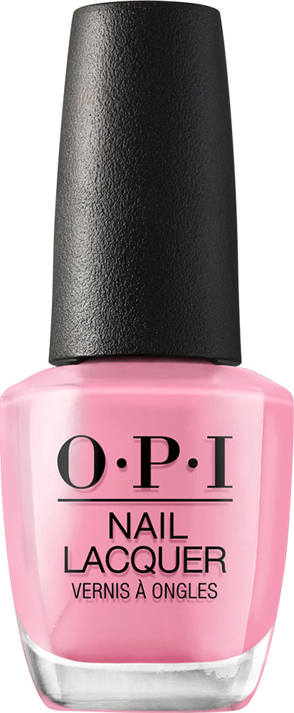 Лак для ногтей OPI Lima Tell You About This Color, 15 мл opi набор лаков measure up to color
