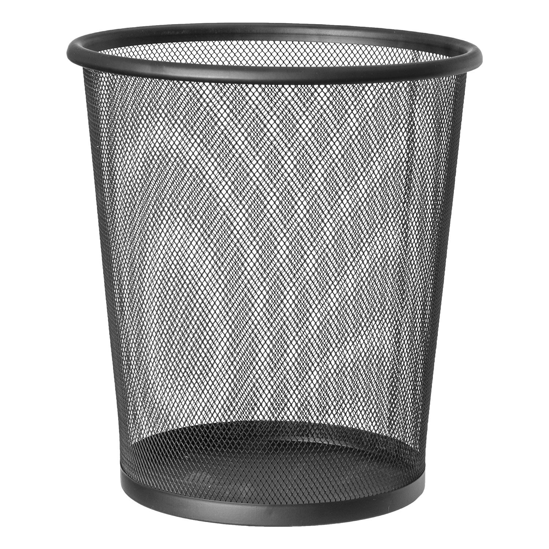 ArtMoon MESH Ведро для мусора, 12 л, Материал: Сталь с порошковым покрытием стойка телескопическая artmoon ajaks с двумя полками 70 5 x 24 x 245 см