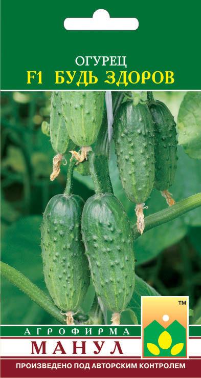 Семена Манул Огурец Будь здоров F1, 4607082862548, 10 шт4607082862548Партенокарпический урожайный мини-корнишон женского типа цветения для открытого грунта, тоннелей, весенних теплиц. Зеленцы мелкие, длиной6-9 см,овально-цилиндрической формы, плотные, крупнобугорчатые, белошипые, сосредней частотой расположения бугорков, ярко-зеленой окраски без белесости, сглянцевой поверхностью, салатно-консервного назначения, перерастают слабо. Хороши взасолке иконсервировании, ноглавное- великолепный, неподражаемый вкус свежих огурчиков. Вкусовые качества достойны самой высокой оценки! Вэтом вкусе сочетаются лучшие огуречные ароматы Клинского иНеросимого огурца. Вузлах формируется от1-3до4-6 завязей. Вначале вузлах образуются по1-2 завязи,апозже, впериод плодоношения- дополнительные завязи. Ветвление среднее. Положительно реагирует надоопыление- повышается ранний иобщий урожай. Партенокарпия проявляется сильнее вусловиях умеренных температур воздуха; при сильных перегревах степень партенокарпии может снижаться. Гибрид устойчив кмучнистой росе, оливковой пятнистости, вирусу обыкновенной огуречной мозаики, толерантен кложной мучнистой росе, бактериозу. Плотность посадки втеплицах 2,5 раст./кв. м, воткрытом грунте3-4раст./кв. м.