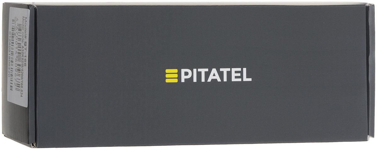 Pitatel BT-166 аккумулятор для ноутбуков Asus K52 аккумулятор для ноутбука pitatel bt 166