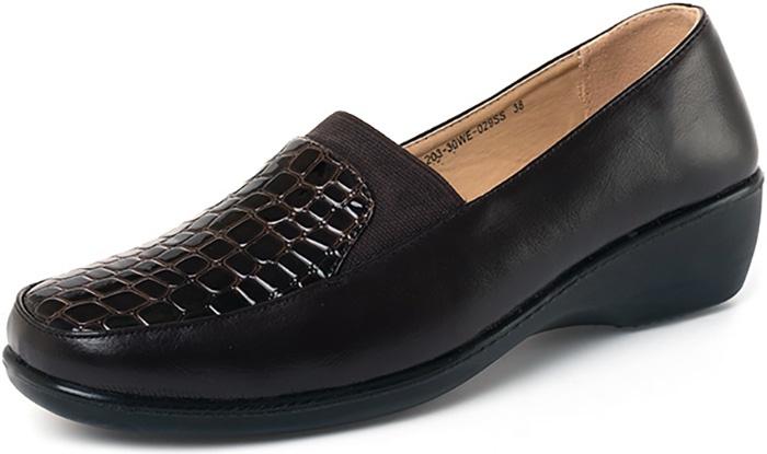 Туфли Instreet туфли markos туфли закрытые