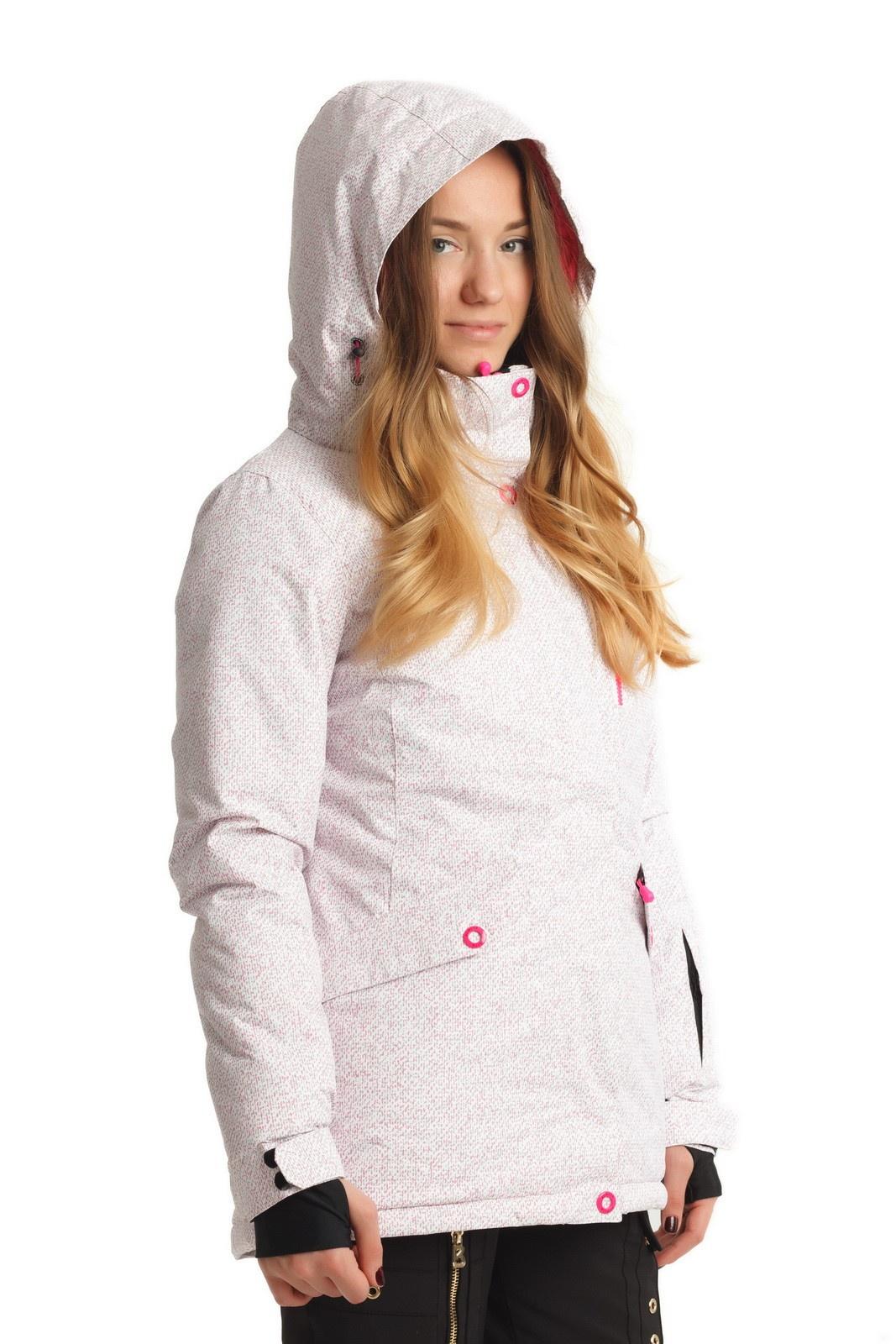 Куртка Azimuth зимняя кожаная куртка женская