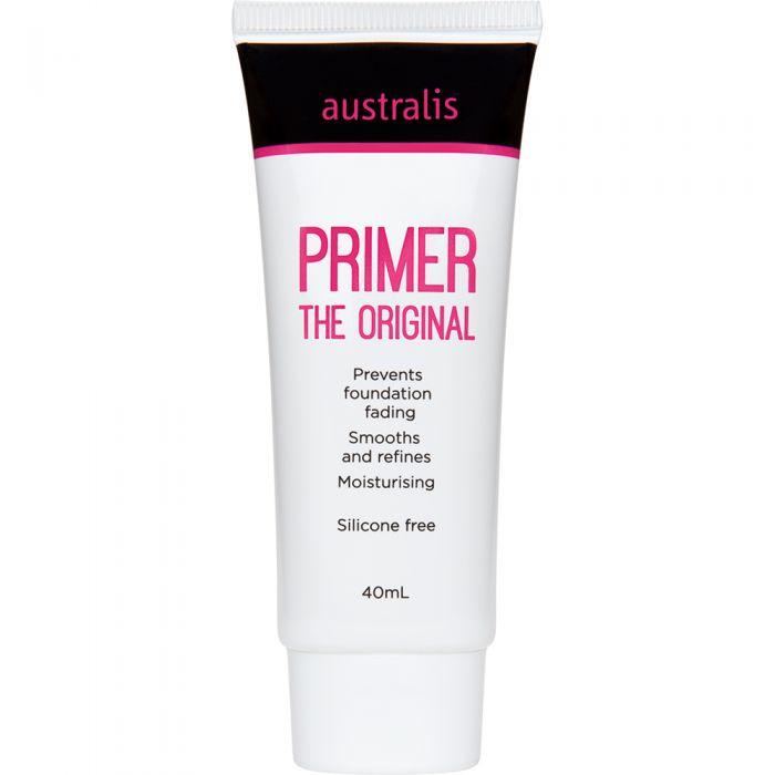 Основа под макияж Australis The Original Primer, 40мл