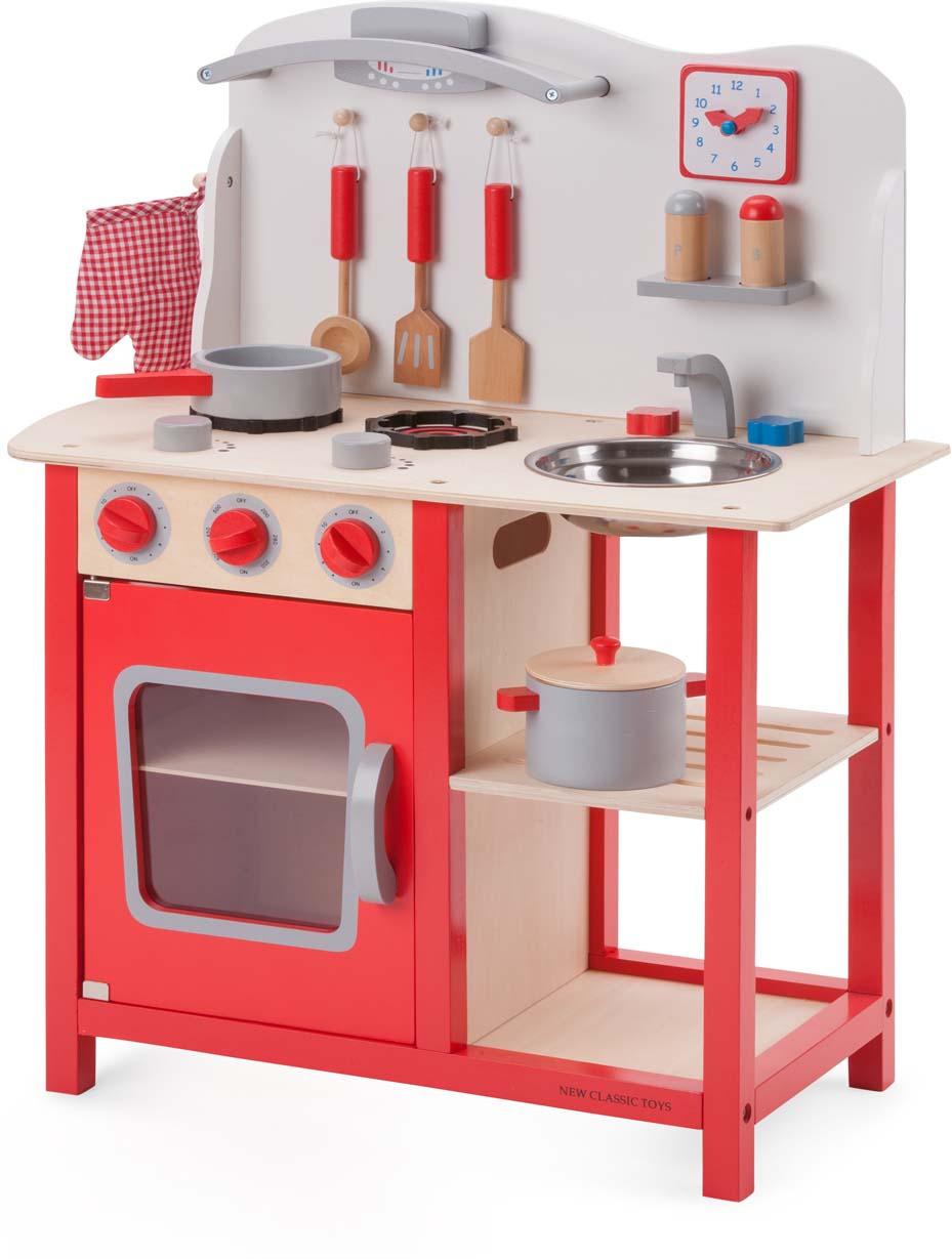 """Игровой набор New Classic Toys """"Кухня"""", 11055, 78 см"""