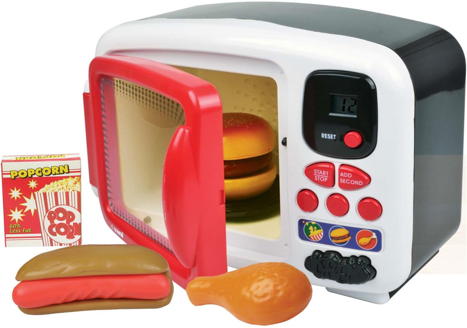 """Игровой набор Red Box """"Микроволновая печь"""", 21202"""