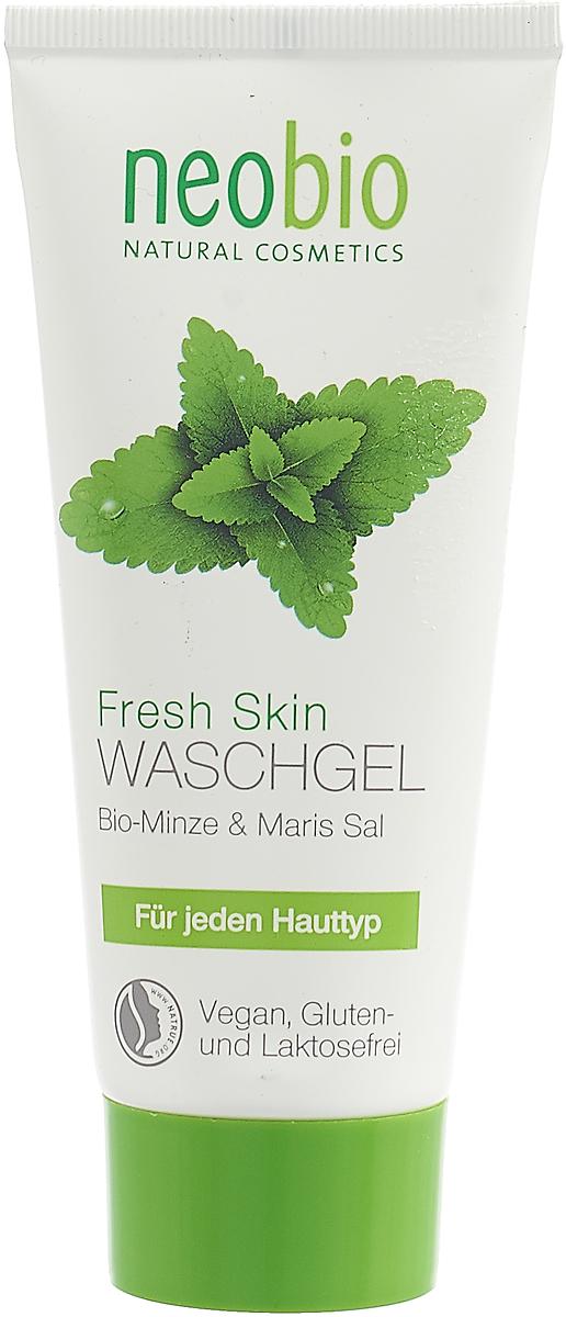 NEOBIO Fresh SkinОчищающий гель для лица, 100 мл Neobio