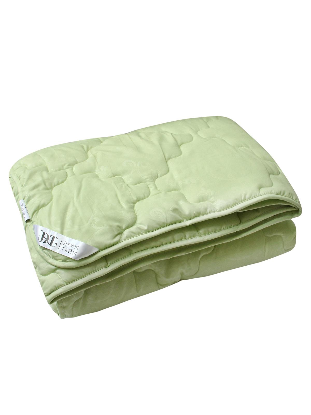цена на Одеяло Dream Time, ДТ-ОМА-О-22, светло-зеленый, 200 х 220 см