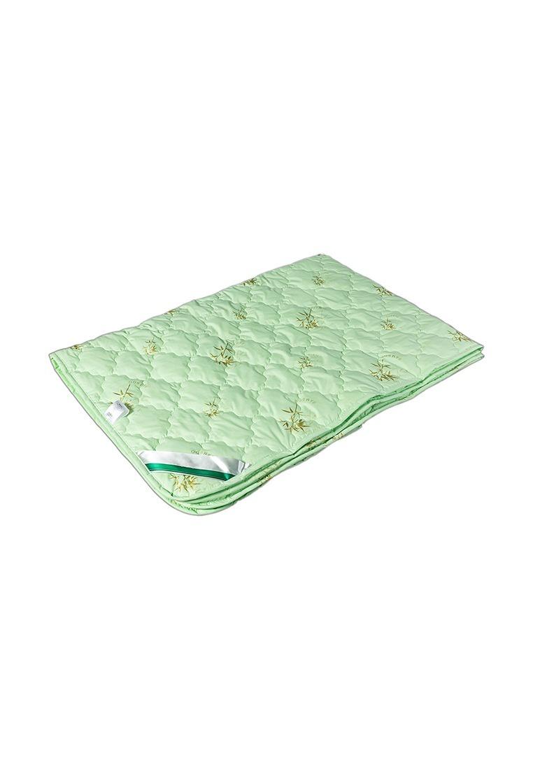 Одеяло Dream Time, 581122-оэ, светло-зеленый, 200 х 220 см