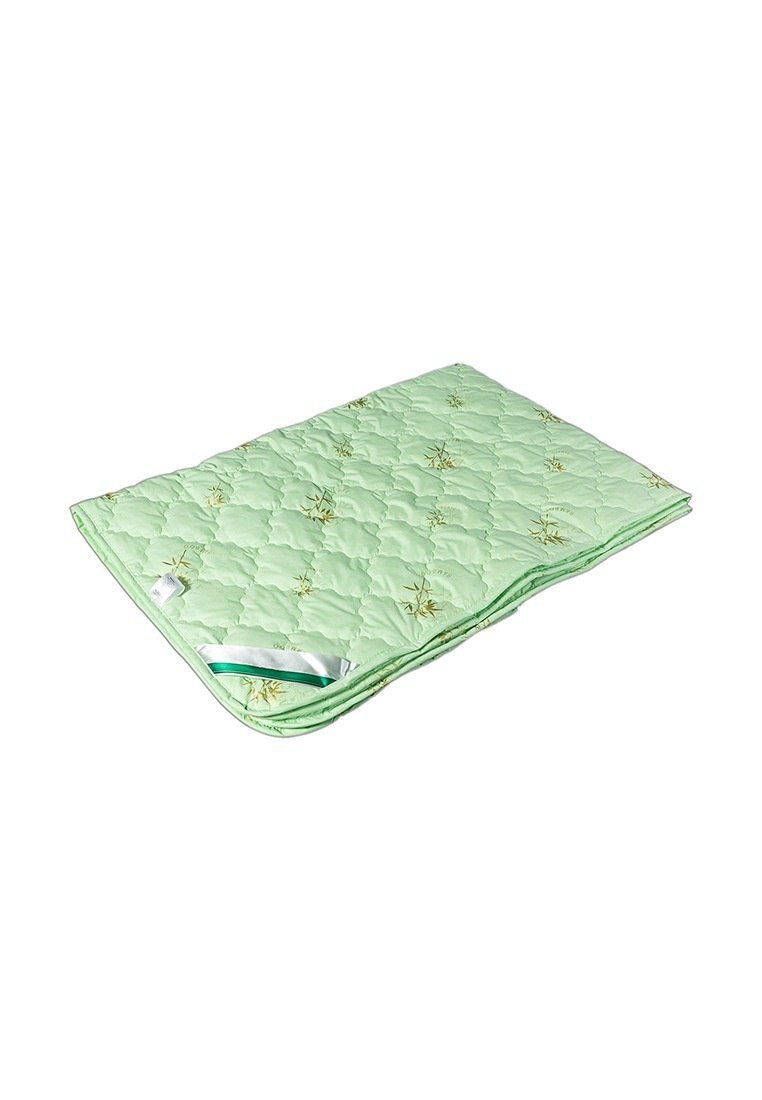 Одеяло Dream Time, 581122-оэ, светло-зеленый, 200 х 220 см одеяло relax wool легкое цвет светло бежевый 200 х 220 см