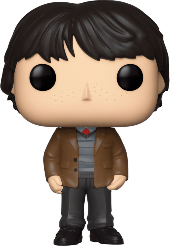 Фигурка Funko POP! Vinyl: Stranger Things: Mike at Dance 35055 фигурка funko pop vinyl stranger things mike at dance 35055