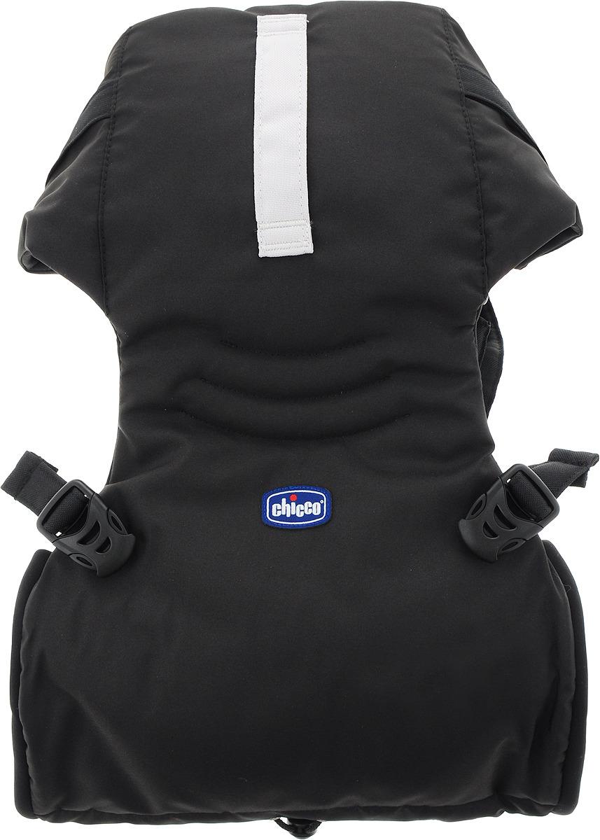 Кенгуру для переноски Chicco Easy Fit, 07079154410000 chicco рюкзак переноска myamaki complete denim cyclamen
