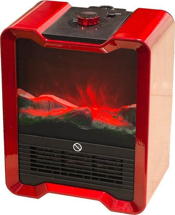Электрическая печь декоративная RealFlame Dewy BL, красный печь для сауны 12 квт