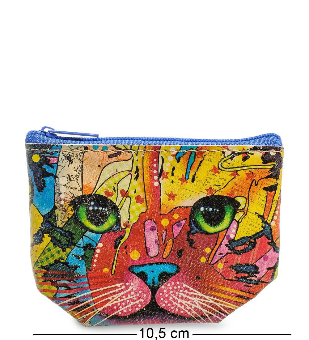 цена на Кошелек Art-East Радужный кот TD-13, 35703, разноцветный